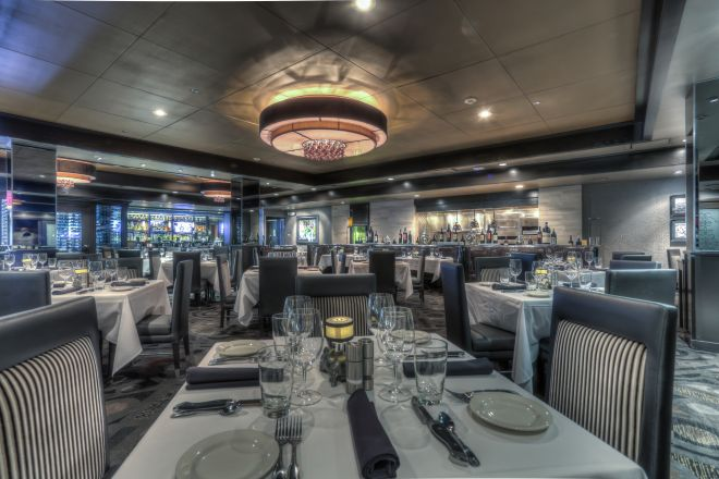 Mortons The Steakhouse LV-7