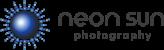 Neon Sun Photography